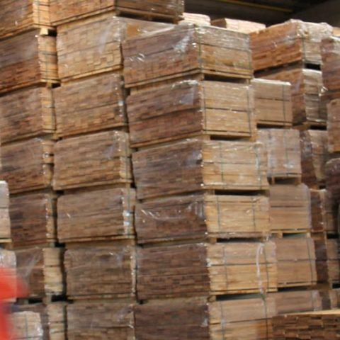 Hublet -  European Specialist in Oak 27mn - fournisseur bois de chene